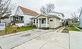 81 East 32nd Street, Hamilton, ON, L8V 3R8