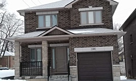 198 Broadway Avenue, Hamilton, ON, L8S 2Y1
