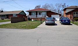 21 Hewitson Road, Hamilton, ON, L8E 2T3