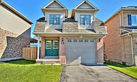 62 Wilfrid Laurier Crescent, St. Catharines, ON, L2P 0A3