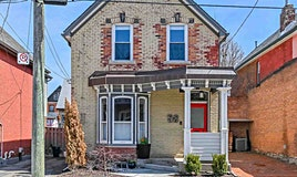 58 Oxford Street, Hamilton, ON, L8R 2X1