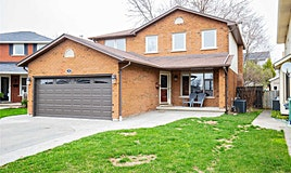 11 Livorno Court, Hamilton, ON, L8W 2T2