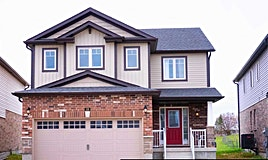 116 Rockcliffe Drive, Kitchener, ON, N2R 1W6