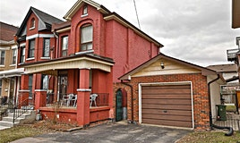 61 W Murray Street, Hamilton, ON, L8L 1B4