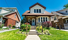 95 S Rosslyn Avenue, Hamilton, ON, L8M 3J1