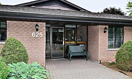 10-625 Whitaker Street, Peterborough City, ON, K9H 7L5