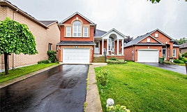 20 Gatesbury Court, Hamilton, ON, L8B 0L6