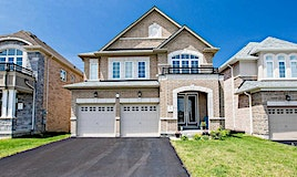 23 Chaumont Drive, Hamilton, ON, L8J 0J9