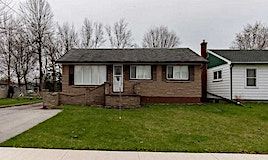 155 Catherine Street, Fort Erie, ON, L2A 1J1