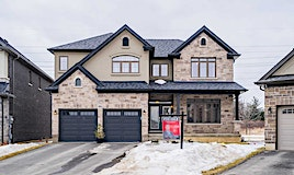 46 Dougherty Court, Hamilton, ON, L9K 0H7