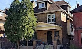 110 Aikman Avenue, Hamilton, ON, L8M 1P9