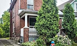 208 N Balmoral Avenue, Hamilton, ON, L8L 7S2