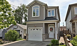 618 Knox Avenue, Hamilton, ON, L8H 6K3