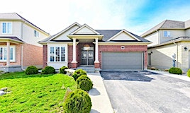 18 Westra Drive, Guelph, ON, N1K 1Z7