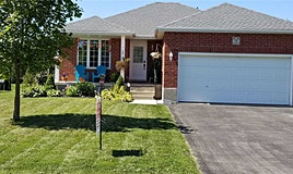 9 Andrew Street, Wellington North, ON, N0G 1A0