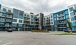 206-10 Concord Place, Grimsby, ON, L3M 0G6