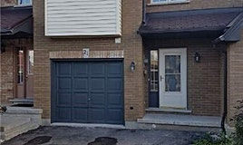 21 Townmansion Drive, Hamilton, ON, L8T 5A7
