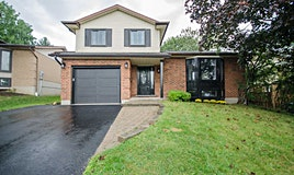 17 Dunhill Crescent, Guelph, ON, N1H 8A3