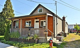 4 Roosevelt Avenue, Hamilton, ON, L8H 3P2