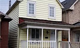 123 Gibson Avenue, Hamilton, ON, L8L 6J9