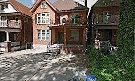 16 Strathcona Avenue, Hamilton, ON, L8P 4H9
