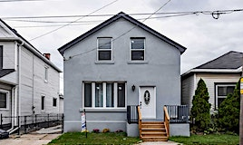 1037 E Cannon Street, Hamilton, ON, L8L 2H4