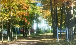 8582 Danforth Road, Hamilton Township, ON, K9A 4J9