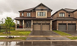 268 Crafter Crescent, Hamilton, ON, L8J 0J2