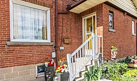 26 East 35th Street, Hamilton, ON, L8V 3X6
