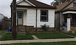 363 Paling Avenue, Hamilton, ON, L8H 5K1