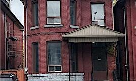 149 N Wentworth Street, Hamilton, ON, L8L 5V6