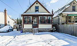32 Bayfield Avenue, Hamilton, ON, L8H 3M4