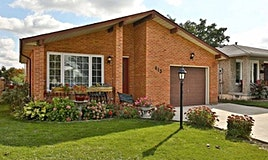 413 Eaglewood Drive, Hamilton, ON, L8W 2S8