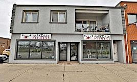 162 N Parkdale Avenue, Hamilton, ON, L8H 5Y2