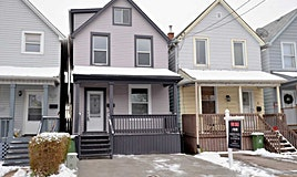 8 Roxborough Avenue, Hamilton, ON, L8L 1X8