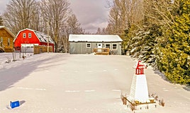 147 Stanley Drive, Grey Highlands, ON, N0C 1E0