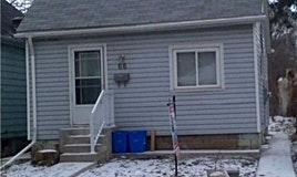 66 Ward Avenue, Hamilton, ON, L8S 2E9