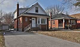 26 S Norfolk Street, Hamilton, ON, L8S 3A5