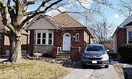 103 S Haddon Avenue, Hamilton, ON, L8S 1X7