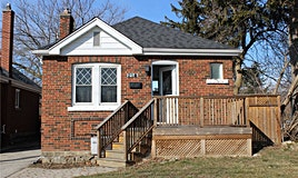 218 West 2nd Street, Hamilton, ON, L9C 3G1