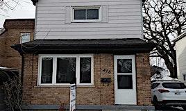 418 Upper Wellington Street, Hamilton, ON, L9A 3P1