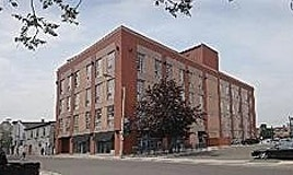 305-11 Rebecca Street, Hamilton, ON, L8R 3H7