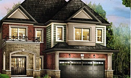 Lot #25-3 Rowley Street, Brantford, ON, N3S 0J6