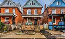 309 Bold Street, Hamilton, ON, L8P 1W3