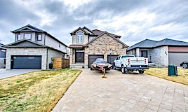 458 Sophia Crescent, Kitchener, ON, N6G 0T5