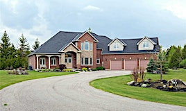 64 Brookhaven Crescent, East Garafraxa, ON, L9W 7M9