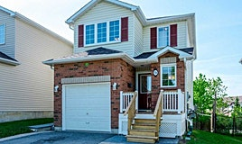 734 Trailview Drive, Peterborough, ON, K9J 8P2