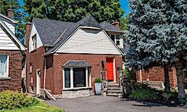 60 Cline Avenue S, Hamilton, ON, L8S 1W7