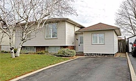 74 Billington Crescent, Hamilton, ON, L8T 4R1