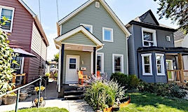 110 Chestnut Avenue, Hamilton, ON, L7L 6K9